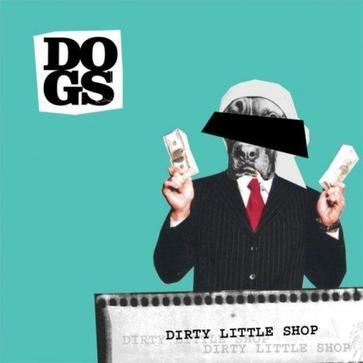 Dirty Little Shop