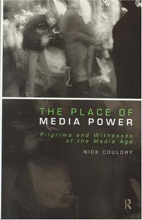 The Place of Media Power (Comedia)