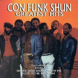 Con Funk Shun - Greatest Hits