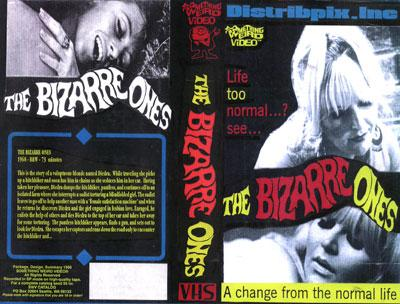 The Bizarre Ones