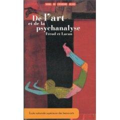 De l'art et de la psychanalyse: Freud et Lacan