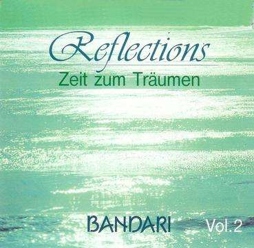 Reflections CD 2