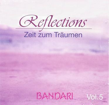 Reflections CD 5
