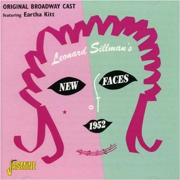 Leonard Sillman's New Faces of 1952