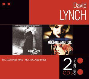 David Lynch: The Elephant Man / Mulholland Drive (Original Film Score)