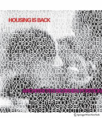 HOUSING IS BACK 01