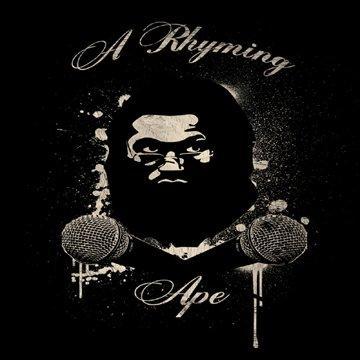 A Rhyming Ape: Limited Edition
