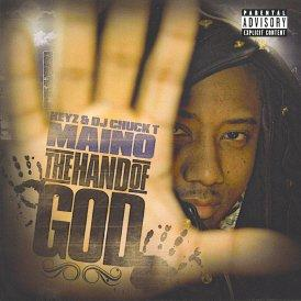 Terror Squad presents Maino: The Hand of God [Mixtape]