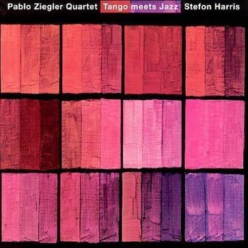 Tango & All That Jazz