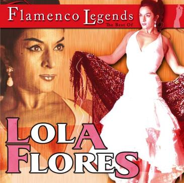 Flamenco Legends the Best of