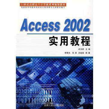 Access2002实用教程