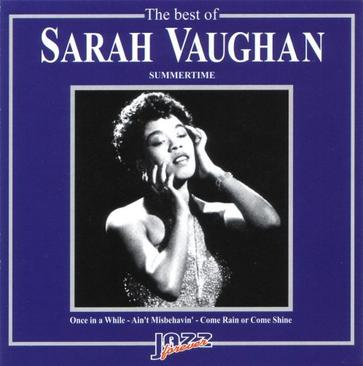 The Best of Sarah Vaughan: Summertime