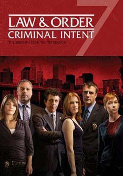 法律与秩序:犯罪倾向 第七季