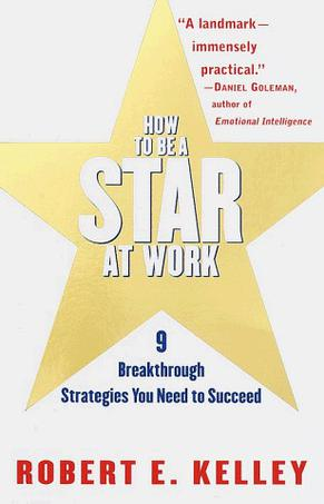 How to Be a Star at Work