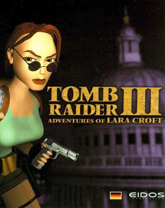古墓丽影3:劳拉的冒险 Tomb Raider III: Adventures of Lara Croft