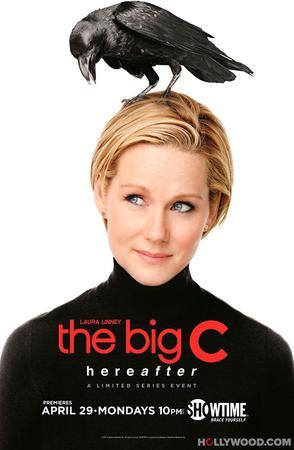 如果还有明天 第四季 The Big C Season 4