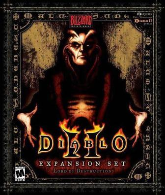 暗黑破坏神2:毁灭之王 Diablo II: Lord of Destruction