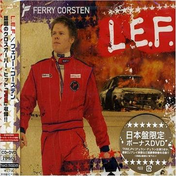 L.E.F.-When the Lights Go Down