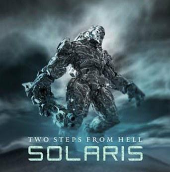 地狱咫尺 Two Steps From Hell - Solaris