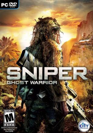 狙击手:幽灵战士 Sniper: Ghost Warrior