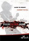 Painkiller Jane: Catch Me If You Can