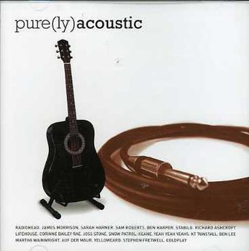 Purely Acoustic