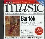 Bartok: Duke Bluebeard's Castle