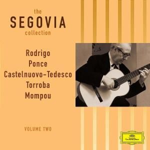 The Segovia Collection: Volume Two