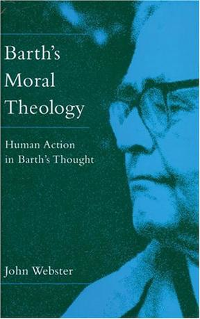 Barth's Moral Theology (Academic Paperback)