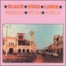Black Star Liner: Reggae from Africa