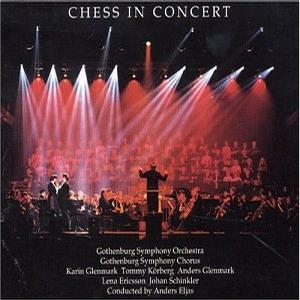 Chess (1994 Swedish Concert Cast)