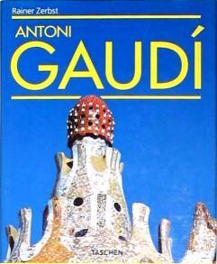 Gaudi - Todas Sus Obras