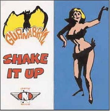 Get Around/Shake It Up
