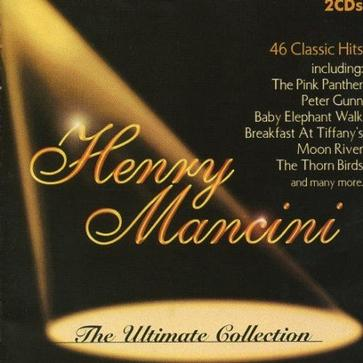 Henry Mancini -The Ultimate Collection