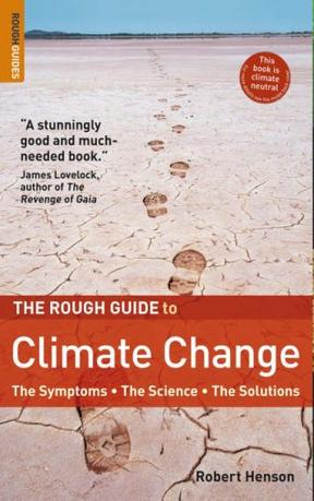 The Rough Guide to Climate Change 1 (Rough Guide Reference)