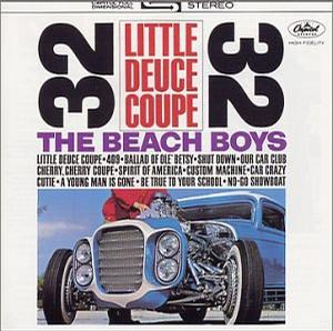 Little Deuce Coupe/ All Summer Long