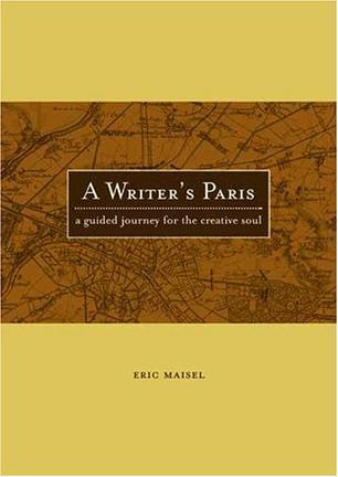 A Writers Paris