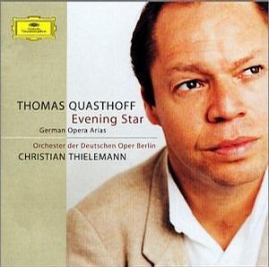Evening Star: German Opera Arias