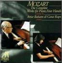Mozart: Complete Works for Piano Four-Hands, Vol. 2