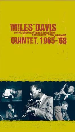 Miles Davis Quintet 1965-1968 (Exp)