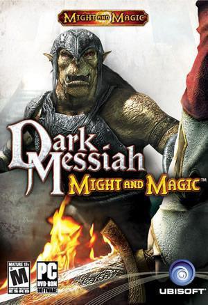 魔法门之黑暗弥赛亚 Dark Messiah of Might & Magic