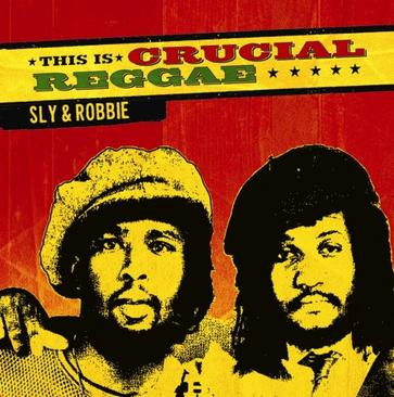This Is Crucial Reggae