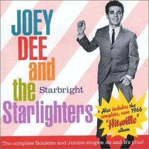 Starbright: The Complete Roulette and Jubilee Singles