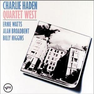 Charlie Haden Quartet West - Quartet West