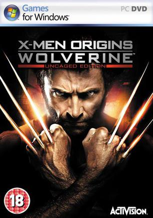 X战警前传:金刚狼 X-Men Origins: Wolverine