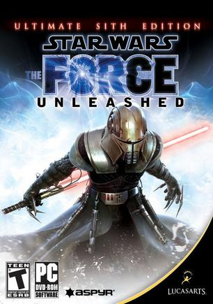 星球大战:原力释放 Star Wars: The Force Unleashed