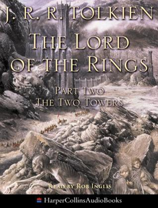 The Two Towers - Audio cassette