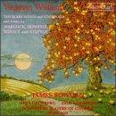 Vaughan Williams: Ten Blake Songs & Linten Lea