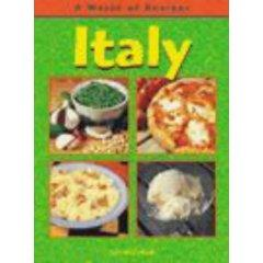 Italy (World of Recipes)