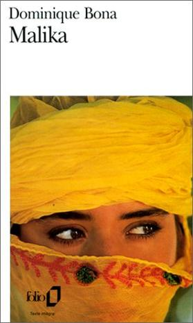 Malika (Fiction, Poetry & Drama)